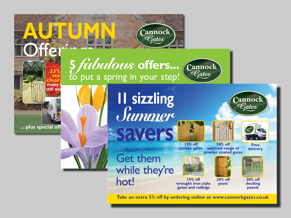 Design and print direct marketing flyers for Advertising companies uk