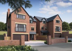 3D architectural visualisation, architectural visual, housing CGI, property cgi, architectural illustration, artists impressions, birmingham, staffordshire, midlands