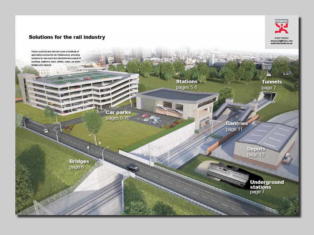 Advertising agency midlands brochure design and print for Design agency midlands