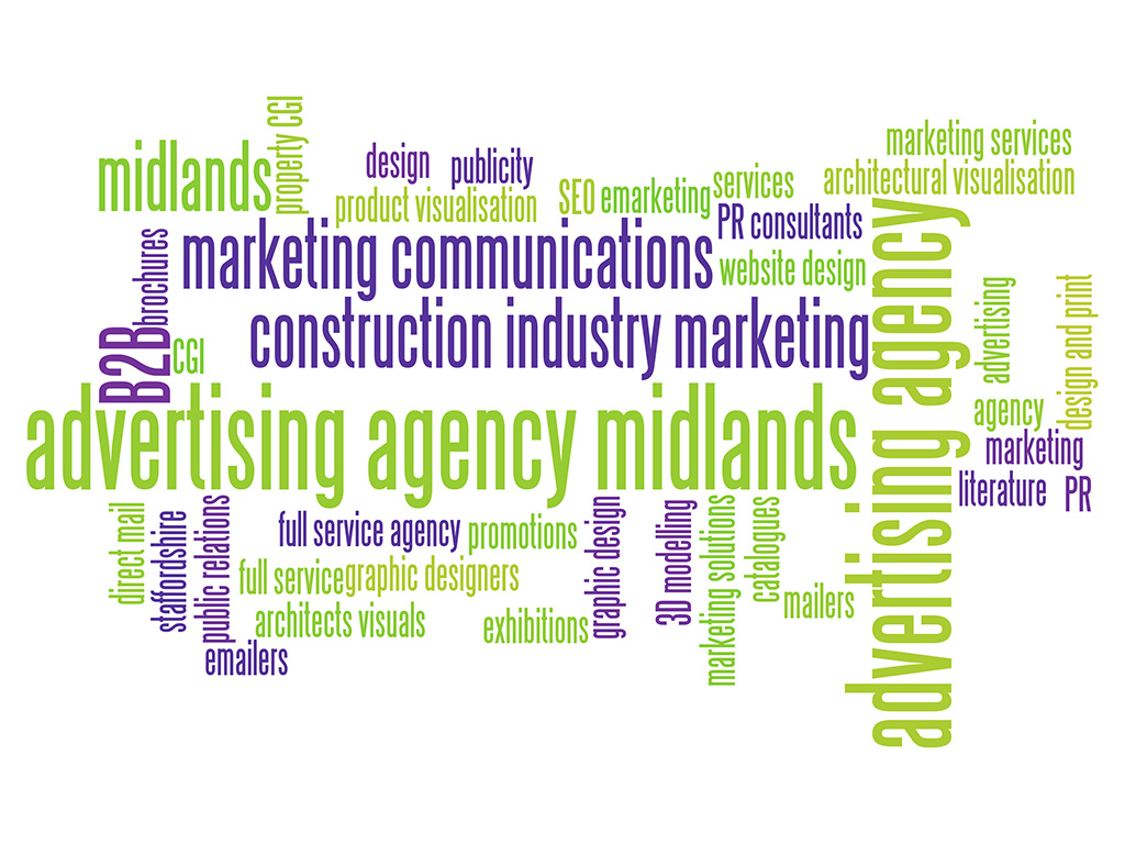 advertising agency midlands