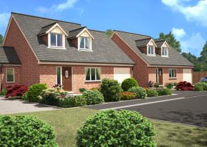 cgi architectural illustration lichfield staffordshire birmingham midlands