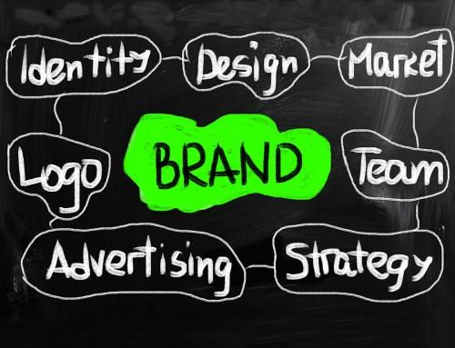 Create a successful brand