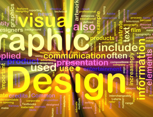 Using a graphic design studio saves time, money and hassle