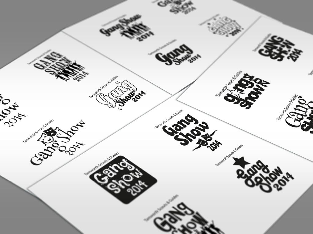 graphic design logo brand corporate identity