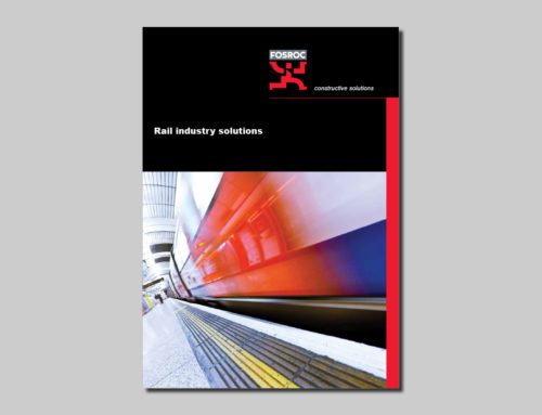 Rail solutions brochure