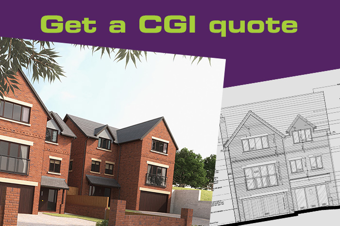Get a CGI quote