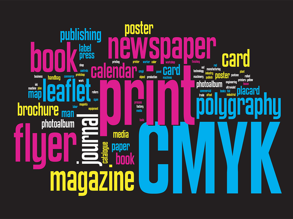 design and print services midlands